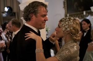 Danny Huston and Sienna Miller