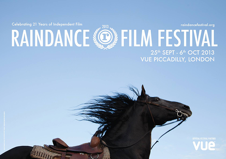"Verdin to moderate the ""Film Financing"" Panel at the Raindance Film Festival"