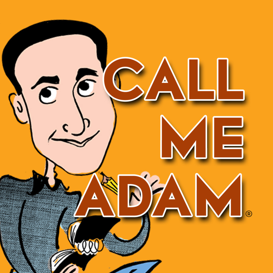 Call Me Adam: An Exclusive Interview with Julia Verdin